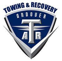 towing services Collision Center of Andover