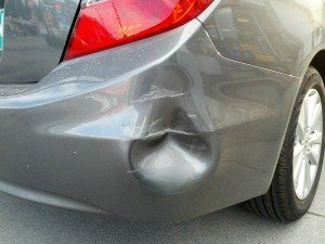 paintless dent repair solution