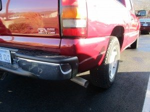2006 GMC Sierra - After