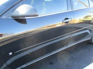 2006 Pontiac G6 - After