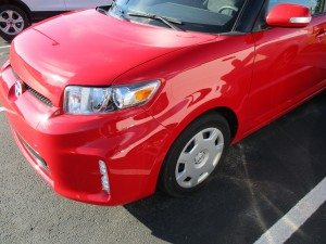 2014 Scion XB fixed