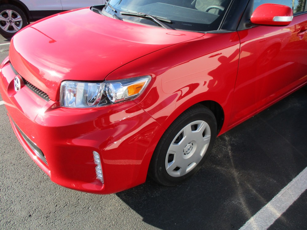 2014 Scion XB - After