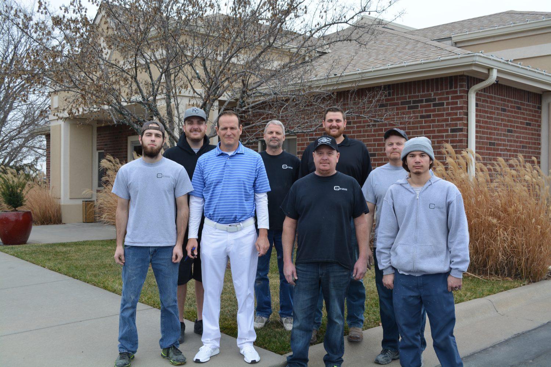 DSC 0491 - Meet the Team