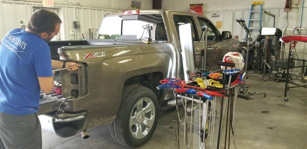 diy automotive shop