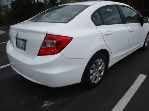 Almutiri - 2012 Honda Civic - After