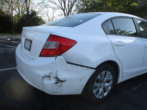 Almutiri - 2012 Honda Civic - Before