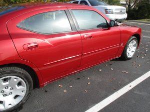 Bieker - 2006 Dodge Charger - After