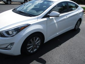Bott - 2016 Hyundai Elantra - After
