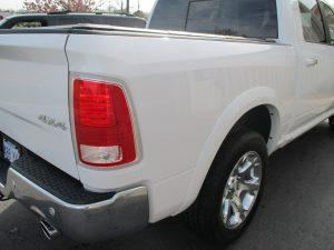 Butler - 2017 Dodge Ram - After