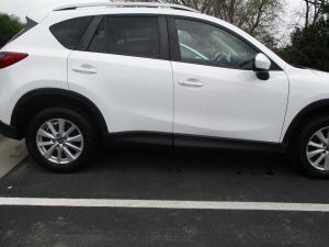 Denning - 2014 Mazda CX-5 - After