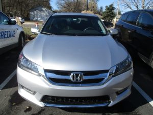 Donnelly - 2013 Honda Accord - After