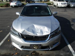 Donnelly - 2013 Honda Accord - Before