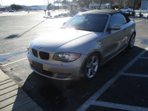 Eckley - 2008 BMW 128i - After