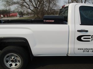 Edward's Pool - 2013 GMC Sierra - After