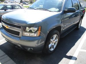 Hopkins - 2010 Chevrolet Avalanche - After