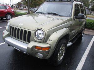 Nichols - 2002 Jeep Liberty - After