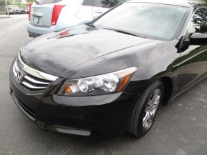 Stephens - 2012 Honda Accord - After