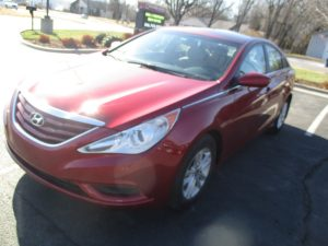 Troilo - 2012 Hyundai Sonata - After