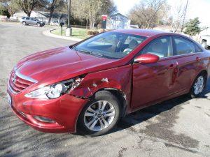 Troilo - 2012 Hyundai Sonata - Before