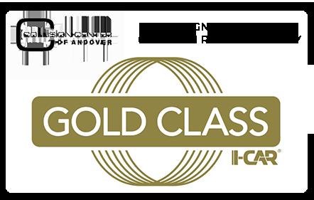 Gold Class I-Car